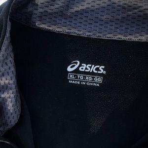 Asics Jackets & Coats - ASICS men's athletic jacket XL